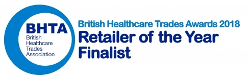Retailer of the Year Finalist BHTA Awards