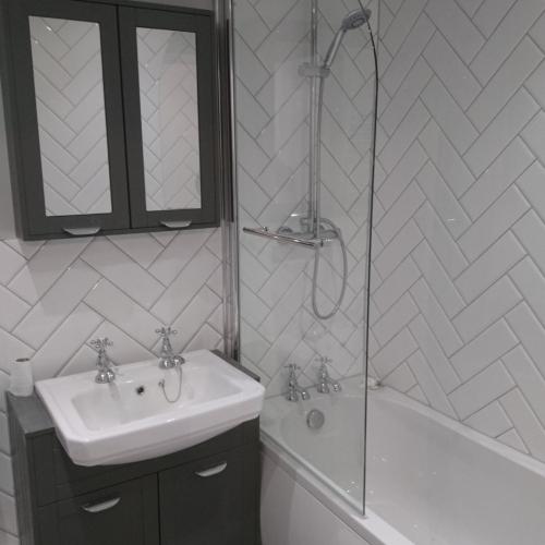Bbsp Bathroom Full Design