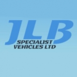 Jlb Specialist Vehicles