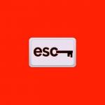 The Escape Key