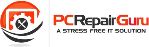 Pc Repair Guru Logo