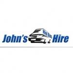 John's Minibus Hire