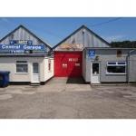 Central Garage Paulton Ltd