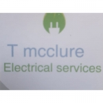 T McClure Electrical Services