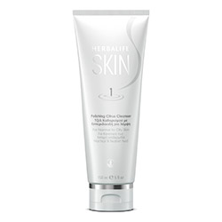 SKIN Polishing Citrus Cleanser