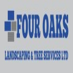 Four Oaks Landscaping & Tree Services LTD